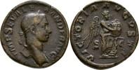Sesterz 222-231 RÖMISCHE KAISERZEIT Severus Alexander, 222-235 ss  90,00 EUR  +  3,00 EUR shipping