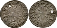 4 Carzie o.J. 1567-1570 Italien Venedig Zypern Pietro Loredan, 1567-157... 60,00 EUR  zzgl. 3,00 EUR Versand
