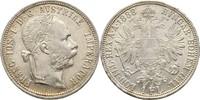 Austria Ungarn Wien Gulden Franz Joseph, 1848-1916