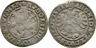 Weissgroschen 1581 RDR Böhmen Kuttenberg Rudolph II., 1576 - 1612 ss  75,00 EUR  zzgl. 3,00 EUR Versand