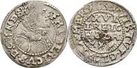 Schleswig Holstein Gottorp 1/16 Taler Friedrich III., 1616-1659.