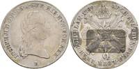 RDR Habsburg Brüssel 1/4 Kronentaler Joseph I., 1765-1790