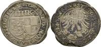 Brandenburg Ansbach Fürth 4 Kreuzer = Batzen Joachim Ernst, 1603-1625
