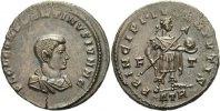 RÖMISCHE KAISERZEIT Follis Constantinus II., 316 - 340