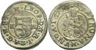 Denar 1677 RDR Ungarn Kremnitz Leopold I., 1657 - 1705 f.vz  32,00 EUR  +  3,00 EUR shipping