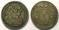 Jetons und Medaillen  jeton en argent   Louis XV   Ville d'Angers   non daté    TTB+