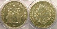Münzen Frankreich   1959-2001  1974    PCGS-MS63   pr.FDC
