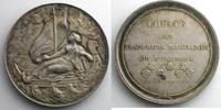 Jetons und Medaillen  Jeton rond en argent   36mm   Maritime    TTB+/SUP
