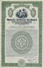 AEG - Allgemeine Elektricitäts-Gesellschaft, Berlin Dollarbond Anleihe über 1000