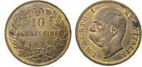 Italien 10 Cemtesimi Italien  Umberto I, 1878-1900 10 Centesimi 1894 R