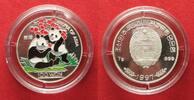 1997 Nordkorea NORDKOREA 100 Won 1997 PAN...
