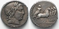 -86 Roman Republic C. GARGONIUS, M. VERGI...