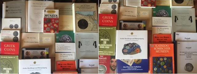 268 v.Chr Lots von Büchern 0. Antike und Judaika, Ausland Interessant, gebraucht und teilweise kleine Zettel angeklebt