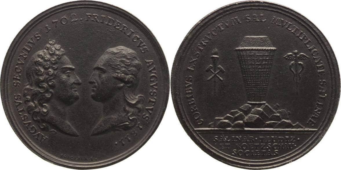 1811 Sachsen-Albertinische Linie König Friedrich August I. 1806-1827. Vorzüglich