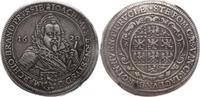Taler 1620  F Brandenburg-Ansbach Joachim Ernst 1603-1625. Schöne Patin... 675,00 EUR kostenloser Versand