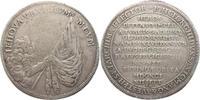 Sterbetaler 1691  IK Sachsen-Albertinische Linie Johann Georg III. 1680... 550,00 EUR Gratis verzending