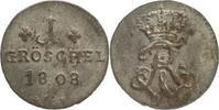 Brandenburg-Preußen Gröschel 1 Friedrich Wilhelm III. 1797-1840.