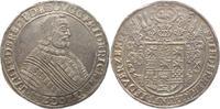 Reichstaler 1646  LW Braunschweig-Lüneburg...
