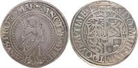 Halberstadt-Bistum Taler Albrecht von Brandenburg 1513-1545.