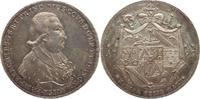 Konventionstaler 1790 Freising, Bistum Jos...