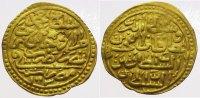 Sultani Gold 1003 AH Ägypten Mohammed III....