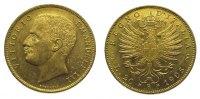 20 Lire Gold 1905  R Italien-Königreich Vi...