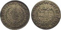 Türkei 20 Para Mahmud II. (AH 1223-1255) 1808-1839.