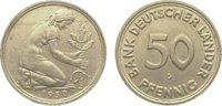 Bundesrepublik Deutschland 50 Pfennig