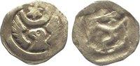 Pfennig 1251-1276 Österreich Ottokar II. von Böhmen 1251-1276. Sehr sch... 55,00 EUR  zzgl. 5,00 EUR Versand
