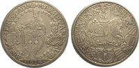 Deutscher Orden Dicker Doppeltaler Maximilian I. 1590-1618.