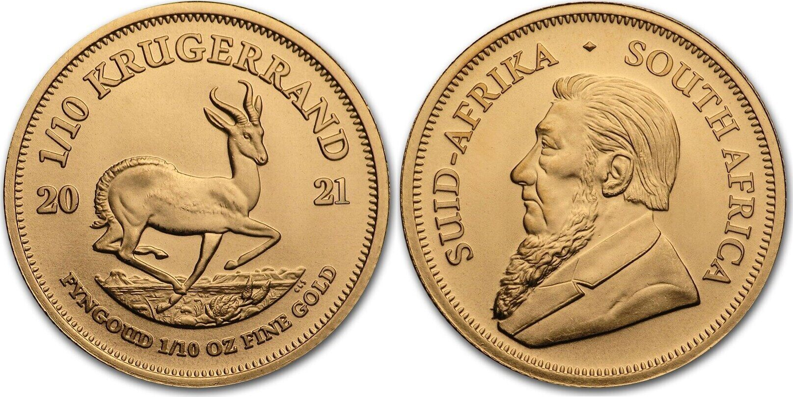 Euromünzen 2021