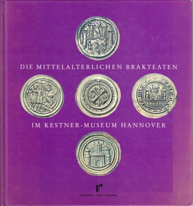 1993 BERGER Die mittelalterlichen Brakteaten im Kestner-Museum
