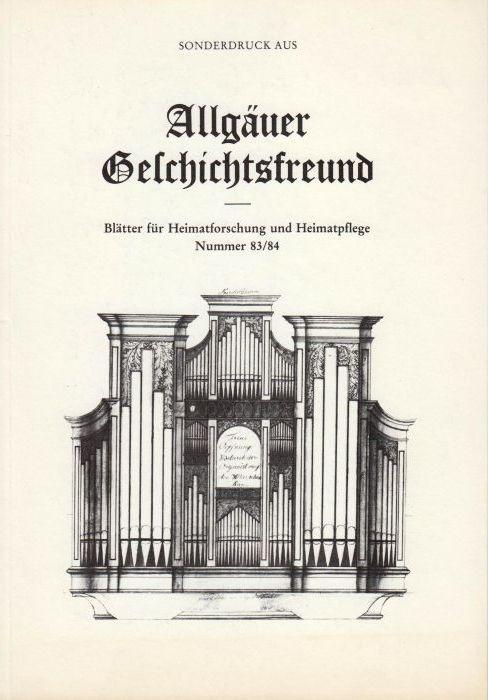 1989 STENGER Bildnismedaillen der Fürstäbte von Kempten