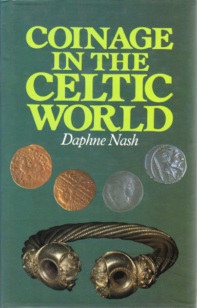 1987 NASH Coinage in the Celtic World