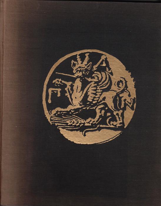 1959 DITTRICH Antike Münzen aus Olbia und Pantikapäum