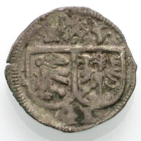 Pfennig 1541 BERLIN Sehr schön