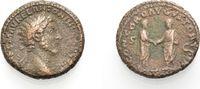 ROM, KAISERZEIT As MARCUS AURELIUS (MIT LUCIUS VERUS)