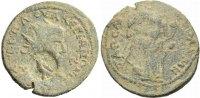 GRIECHISCHE MÜNZEN UNTER ROM Bronze TARSOS: VALERIANUS I.