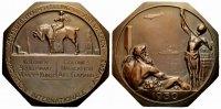 WELTAUSSTELLUNG Bronzemedaille Antwerpen