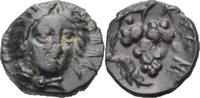 GRIECHISCHE MÜNZEN AE Kleinbronze KARIEN: KRANAOS