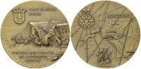 PORTUGAL Bronzemedaille Westlichster Punkt Europas