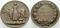 LANDWIRTSCHAFT Bronzemedaille Milchwirtschaftliche Preismedaille