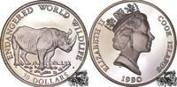 50 Dollar 1990 Cook-Inseln Neuseeländische Verwaltung 50 Dollar 1990 - ... 31,50 EUR  zzgl. 5,20 EUR Versand