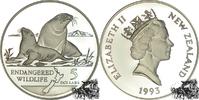 5 Dollar 1993  5 Dollar 1993 - Seelöwen PP  37,90 EUR  zzgl. 5,20 EUR Versand