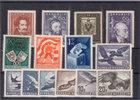 Österreich Österreich 1950 ** kpl. Jahrg...