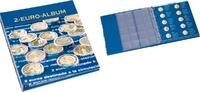 Deutschland  NUMIS 2 Euro Band 1 blau