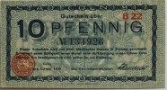 Deutschland 10 Pf Köln