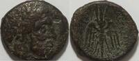 Syrien AE 26 Seleucis und Pieria / Stadt Seleukeia