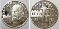 Luxemburg 25 ECU