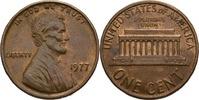 "Amerika 1 Cent Präsident von Amerika 1977 ""James Earl ""Jimmy"" Carter Jr."""